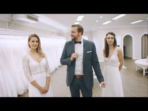 Youtube Thumbnail - Trends und Themen in der Brautmode 2018