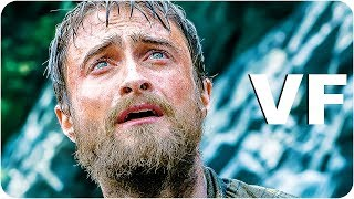 Nonton Jungle Bande Annonce Vf  Daniel Radcliffe    2017  Film Subtitle Indonesia Streaming Movie Download