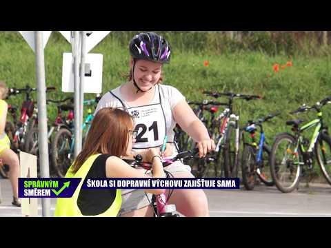 TVS: Správným směrem - Jižní Morava 14. 6. 2018