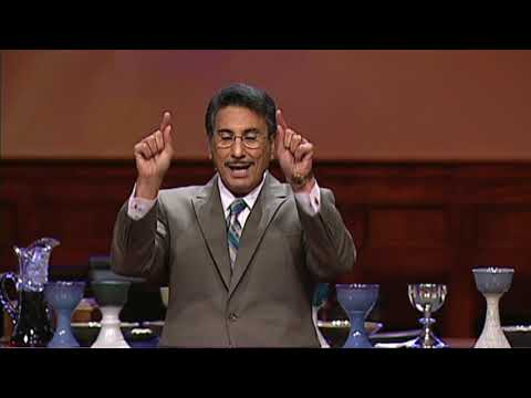 سری پنجم - قسمت سوم موعظه های دکتر مایکل یوسف
