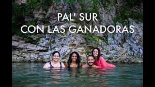 Isla Adentro – Pal' sur de la República Dominicana con las ganadoras de la rifa T02E07