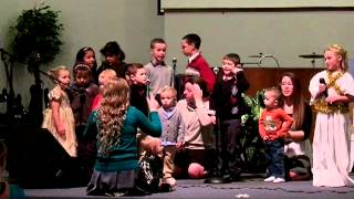 Story About Jesus&Children Singing
