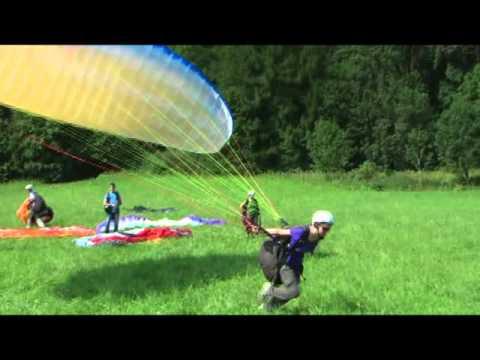 galerie Jednodenní kurz paraglidingu (One day paragliding course)