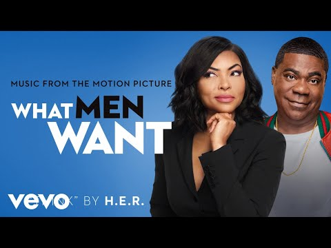 "H.E.R. - Think (From the Motion Picture ""What Men Want"") (Audio)"