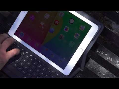 Logitech Type + per iPad Air 2: la recensione di HDblog.it