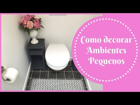 Decorar Toilet e WC