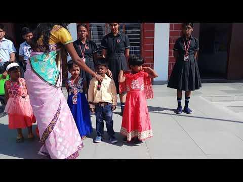 Assembly performance by kg kids
