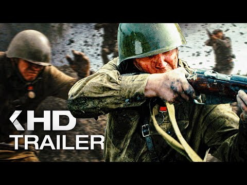 BATTLE OF LENINGRAD Trailer (2019)