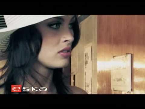 Ésika: Making of ¡Tu maquillaje habla por ti!