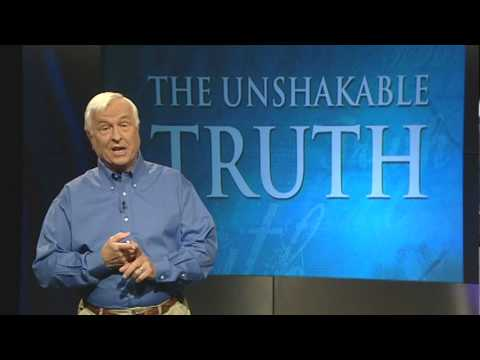The Incarnation – Josh McDowell – Truth To Go