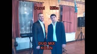 DUO MIX KOLÍN - Mám jedného dobrého kamaráta