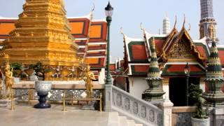 Palacio Real De Bangkok 8/12