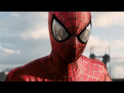 featurette - A look at Andrew Garfield's tenure as Marvel's beloved web-slinger.
