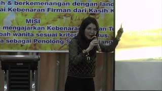 Video 12.07.19 - Ev. Elly Kurniawati - Percaya Saat Tertindas MP3, 3GP, MP4, WEBM, AVI, FLV Juli 2019