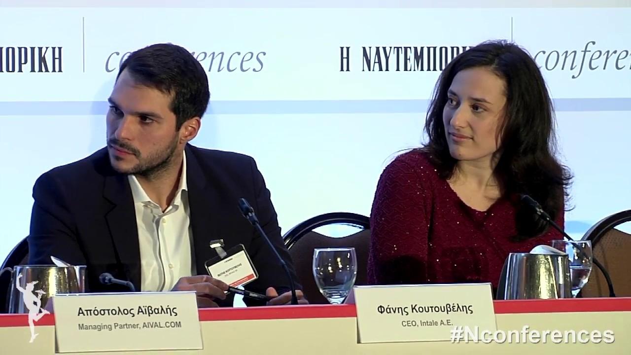 Ενότητα 4:  Το νέο τεχνολογικό τοπίο και η σημασία του για το λιανεμπόριο