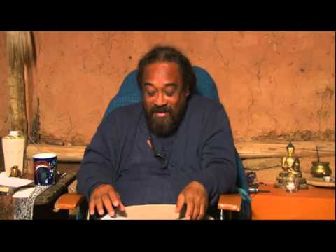 Mooji Moment: A Call from the Core of the Universe