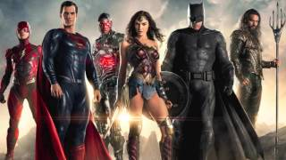 Video Icky Thump By The White Stripes (Justice League Comic-Con Trailer Music) MP3, 3GP, MP4, WEBM, AVI, FLV Maret 2018