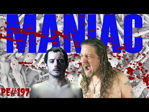 Maniac (2012) Movie Review - Maniac Remake Review