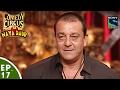 Comedy Circus Ka Naya Daur  Ep 17  Sanjay Dutt Special waptubes