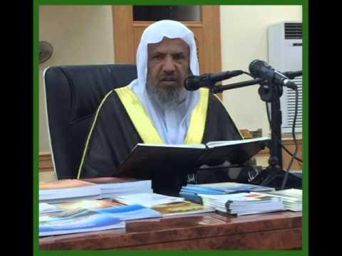 ( فوائد من سورة الكهف ) محاضرة  مغرب  الجمعة 15-7-1437هـ بجامع الحمد - حي المحمدية بحفر الباطن