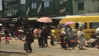 Lagos Nigeria  city photos gallery : Suffering or Smiling in Lagos, Nigeria Part 1