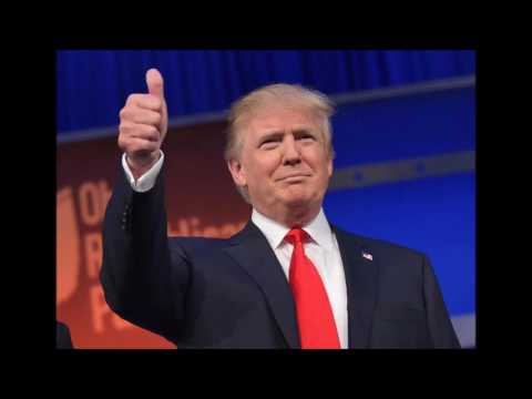 Belling on Trump Winning the Election