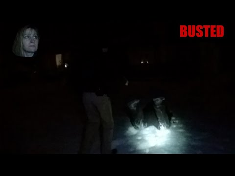 Season 1, Episode 8 | Suspect Gets TASED after running away from us