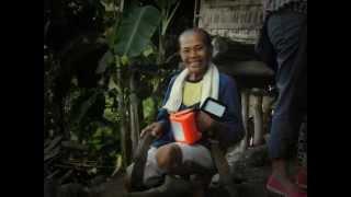 フィリピンの台風緊急被害支援にご協力くださった皆様へ~あれから1年~