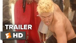 Nonton Tokyo Tribe Official Trailer 1  2015    Action Musical Hd Film Subtitle Indonesia Streaming Movie Download