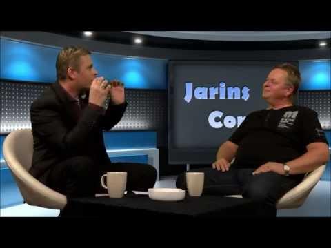 Jarins Corner - René Franz