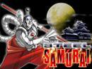 Phoenix Wright – Steel Samurai