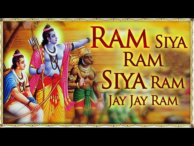 Mangal Bhavan Amangal Hari Original Ramayan Chopaiyan Ram