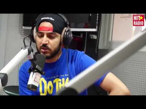 Mehdi K Libre dans le 19-21 avec Samad et Tayeb sur HIT RADIO