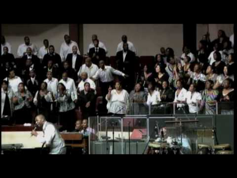 gospel music - first song - take a trip - b chase williams second song- victory - brenda waters third song - perfect peace (how excellent) walt whitman.