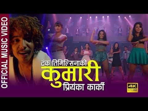 (Kumari - Tanka Timilsina ft Priyanka Karki & Araaj .. 4 min  31 sec)