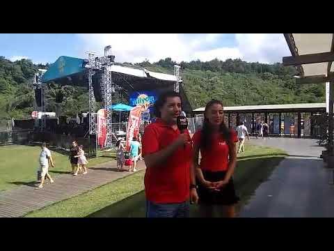 Number1 milyon beach fest' te yayınına devam ediyor (видео)