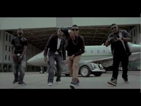 0 VIDEO: E.M.E   Baddest Boy ft Wizkid, Banky W & Skales