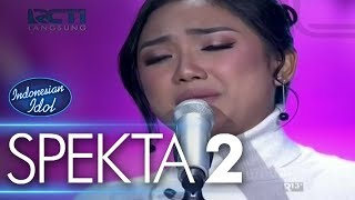 Video MARION - FIRASAT (Marcell) - SPEKTA 2 - Indonesian Idol 2018 MP3, 3GP, MP4, WEBM, AVI, FLV Mei 2018