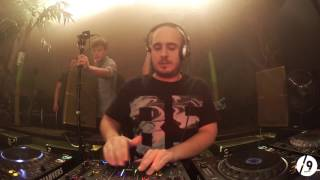 Pirupa - Live @ 3 Years Pompers Kollektiv 2016