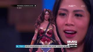 Video Frans Sanjaya, Koleksi Action Figure Karena Hobi Film Superhero MP3, 3GP, MP4, WEBM, AVI, FLV Juli 2018