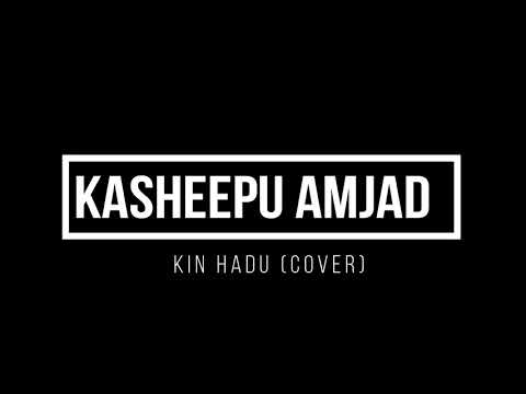 umar m sharif 2019 - kin hadu(cover) official audio by kasheepu 2019
