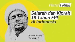 Video Sejarah dan Kiprah FPI di Indonesia MP3, 3GP, MP4, WEBM, AVI, FLV Mei 2019