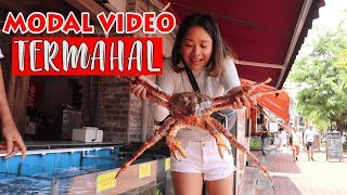 Video AKHIRNYA KESAMPAIAN NGEMPLOK ALASKAN KING CRAB.....#singaporevlog #seafood MP3, 3GP, MP4, WEBM, AVI, FLV April 2019
