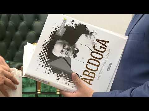 Игорь Додон провел встречу с Евгением Догой