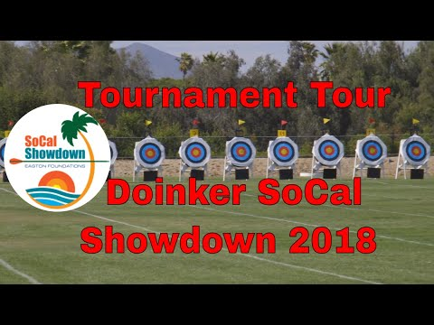 Tour of The Doinker SoCal Showdown 2018 USAT Tournament