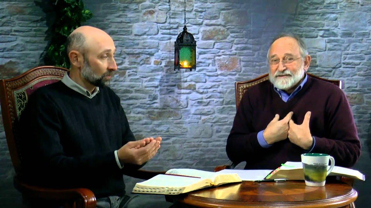 Посланник — Апостол. Часть 4