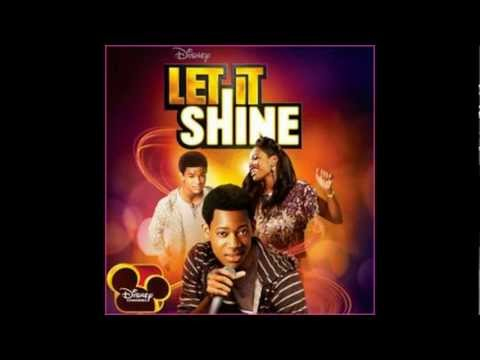 Let It Shine: Me And You Official Song
