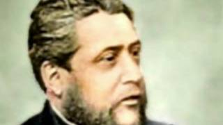 Charles Spurgeon Sermon - God Or Self -- Which?