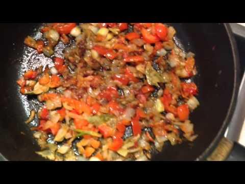 Индийская кухня. Ведическая кулинария. Вегетарианские рецепты
