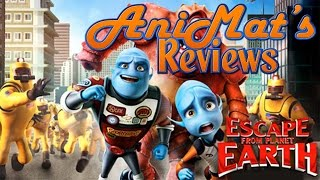 Nonton Escape From Planet Earth   Animat S Reviews Film Subtitle Indonesia Streaming Movie Download